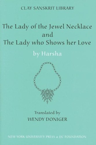 Lady of the Jewel Necklace and the Lady Who Shows Her Love   2006 edition cover