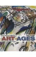 Gardner's Art Through the Ages A Concise History of Western Art 3rd 2014 edition cover