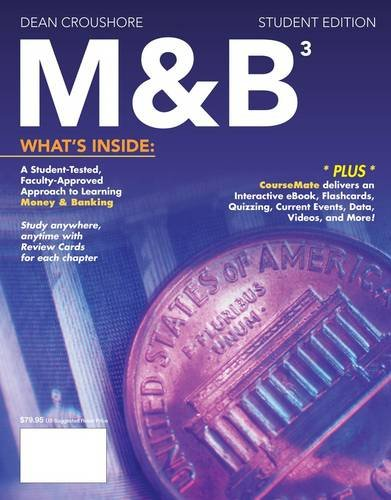 M and B 3  3rd 2015 (Student Manual, Study Guide, etc.) edition cover
