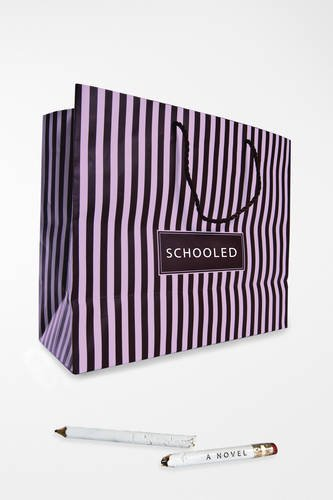 Schooled   2009 9781401309961 Front Cover