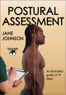 Postural Assessment   2012 9781450400961 Front Cover