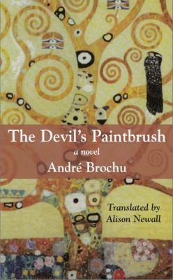 Devil's Paintbrush   2002 9781550023961 Front Cover