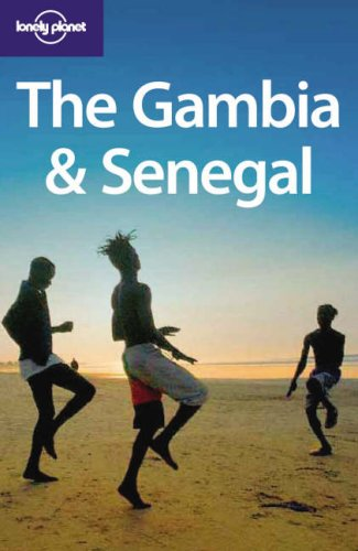 Gambia and Senegal  3rd 2006 (Revised) edition cover
