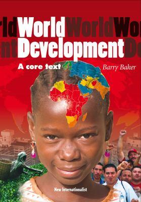 World Development An Essential Text  2011 edition cover
