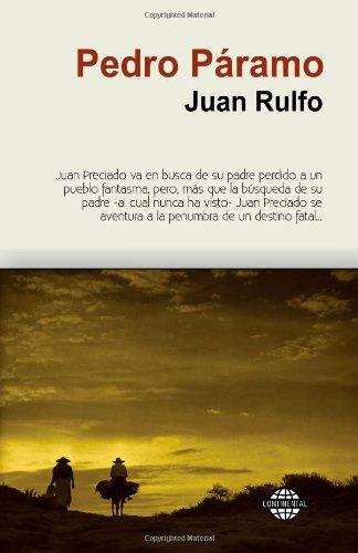 Pedro Paramo:   2013 edition cover