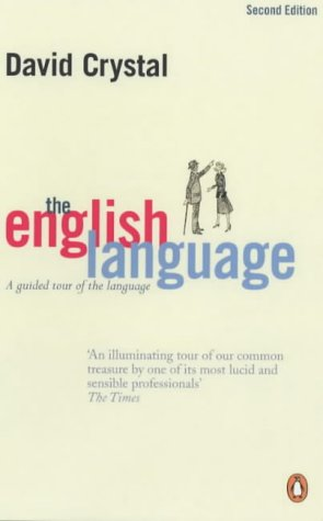 English Language A Guided Tour of the Language 2nd 2002 9780141003962 Front Cover
