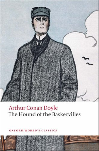 Hound of the Baskervilles   2008 edition cover