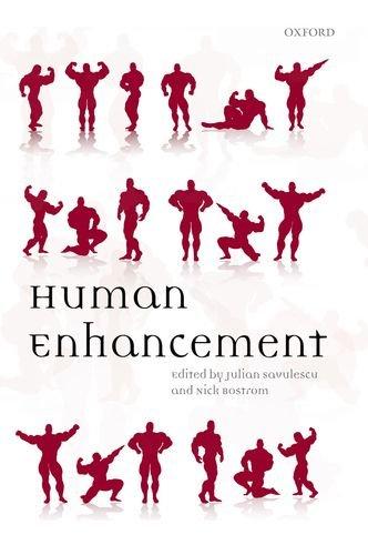 Human Enhancement   2010 edition cover