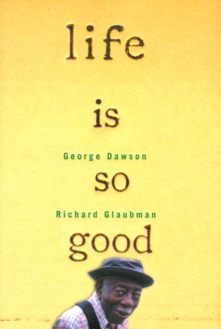 Life Is So Good   2000 edition cover