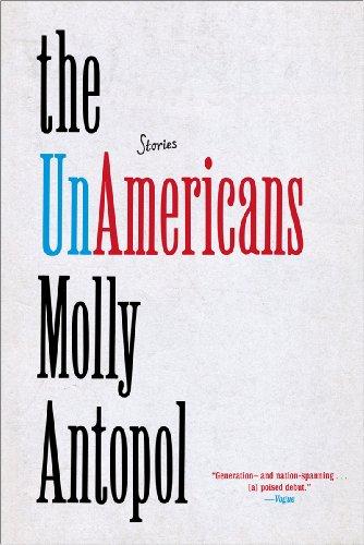 Un Americans  N/A edition cover