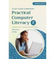 Interactive Study Guide to Practical Computer Literacy   2010 9780538797962 Front Cover