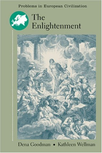 Enlightenment   2004 edition cover