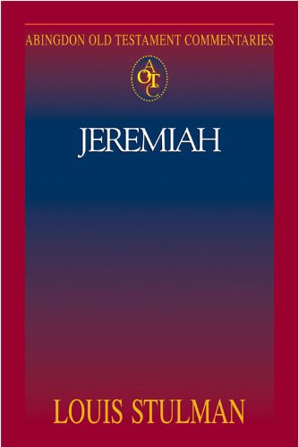 Jeremiah   2005 edition cover