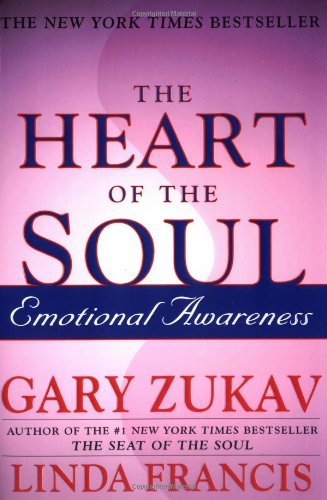 Heart of the Soul Emotional Awareness  2002 edition cover