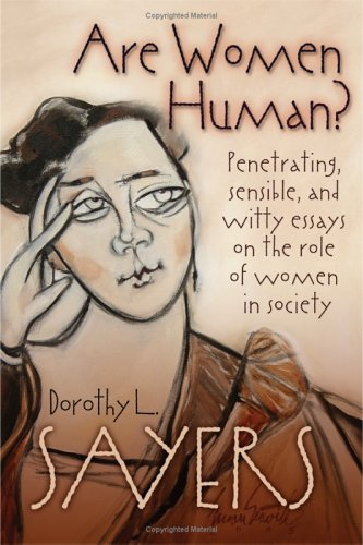 Are Women Human?  N/A edition cover