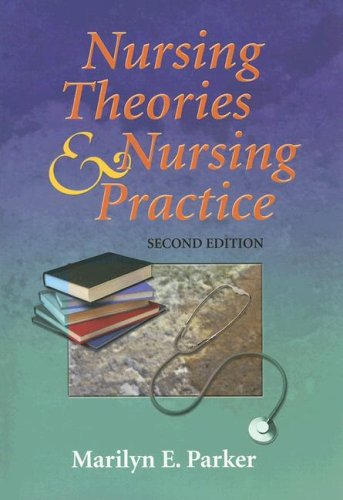 Nursing Theories and Nursing Practice  2nd 2005 (Revised) edition cover