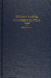 Modern Marine Engineer's Manual  3rd 1999 (Revised) edition cover