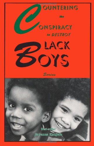 Countering the Conspiracy to Destroy Black Boys  2nd 2005 edition cover
