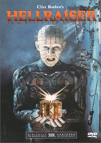 Hellraiser System.Collections.Generic.List`1[System.String] artwork