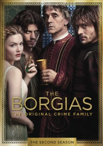 The Borgias: Season 2 System.Collections.Generic.List`1[System.String] artwork