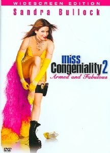 Miss Congeniality 2: Armed and Fabulous System.Collections.Generic.List`1[System.String] artwork