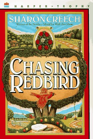 Chasing Redbird   1998 edition cover
