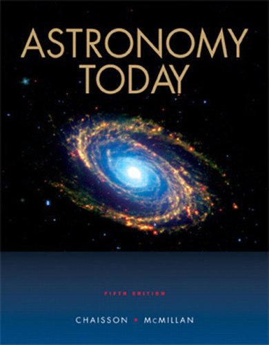Astronomy Today  5th 2005 edition cover