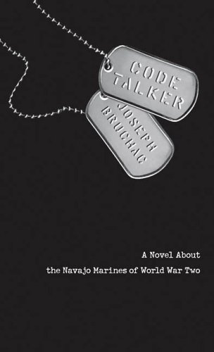 Code Talker A Novel about the Navajo Marines of World War Two N/A 9780142405963 Front Cover