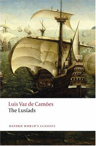 Lus�ads   2008 edition cover
