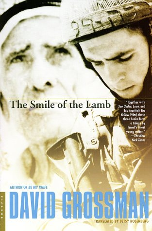 Smile of the Lamb  Revised  9780312420963 Front Cover