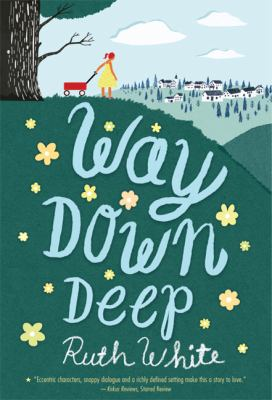 Way down Deep  N/A edition cover