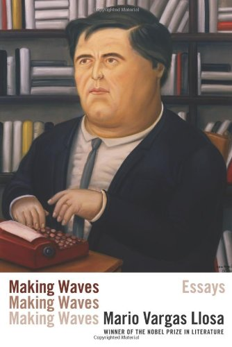 Making Waves Essays N/A edition cover