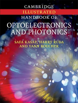 Optoelectronics and Photonics   2009 9780521815963 Front Cover