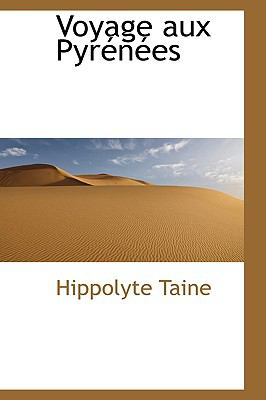 Voyage Aux Pyrtntes:   2008 edition cover