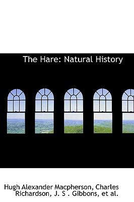 Hare : Natural History N/A edition cover
