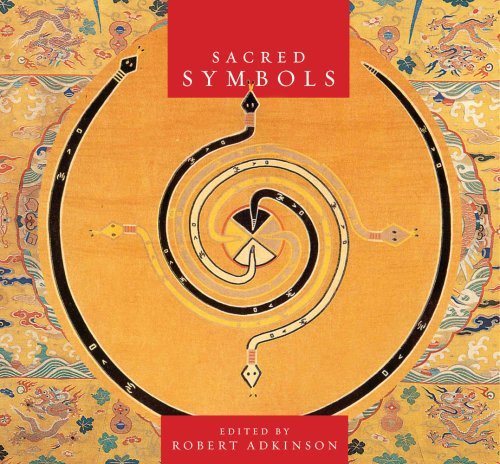 Sacred Symbols  N/A edition cover