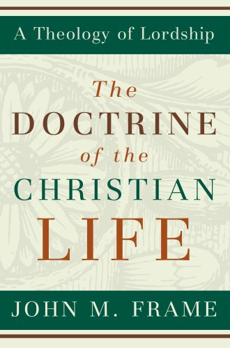 Doctrine of the Christian Life  2008 edition cover