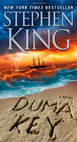 Duma Key  N/A edition cover