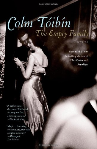 Empty Family Stories  2010 edition cover