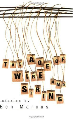 Age of Wire and String  Reprint edition cover
