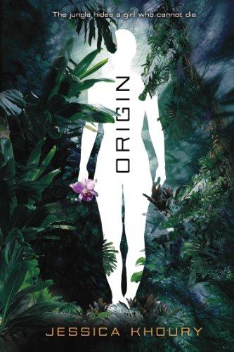 Origin   2013 edition cover
