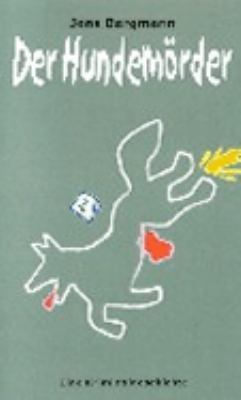 Der Hundemörder N/A edition cover