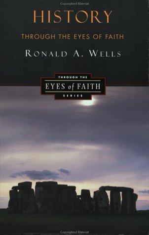 History Through Eyes of Faith  N/A edition cover