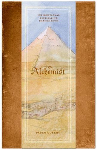 Alchemist  N/A edition cover