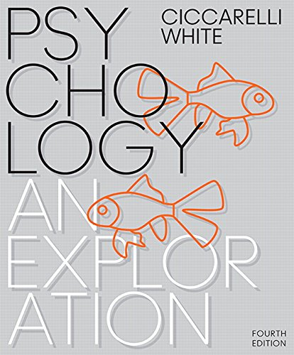 Psychology: An Exploration  2017 9780134517964 Front Cover