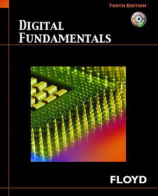Digital Fundamentals Value Package (includes Experiments for Digital Fundamentals)  10th 2009 edition cover