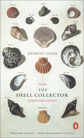 Shell Collector Stories N/A edition cover