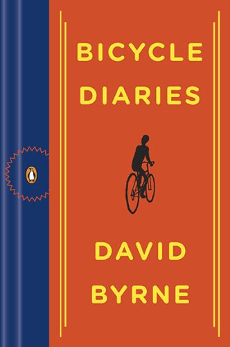 Bicycle Diaries  N/A edition cover
