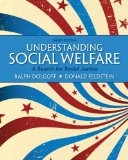 Understanding Social Welfare A Search for Social Justice 9th 2013 edition cover