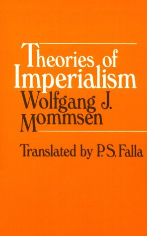 Theories of Imperialism   1982 (Reprint) edition cover